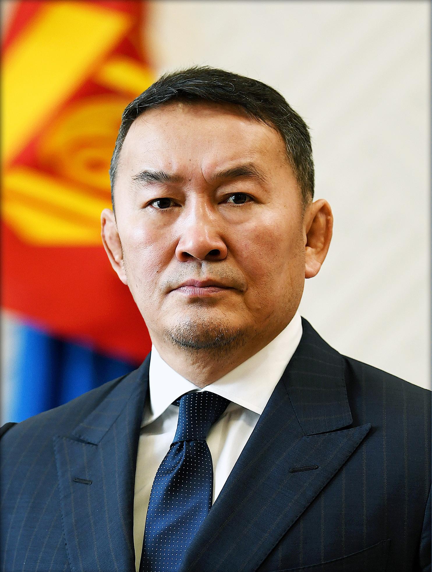 Ерөнхийлөгч БНХАУ-ын дарга Ши Жиньпинд баяр хүргэж захидал илгээв.